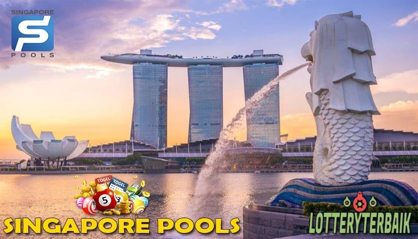 Togel-Singapore